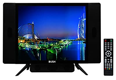 Bush 48.26 cm (19) HD Ready LED TV with an In-Built SOUNDBAR
