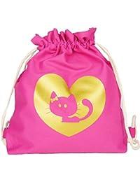 Preisvergleich für Partybob Mini Kleinkinder Rucksack für Mädchen - Pink