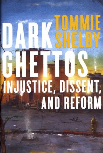 Dark Ghettos por Tommie Shelby