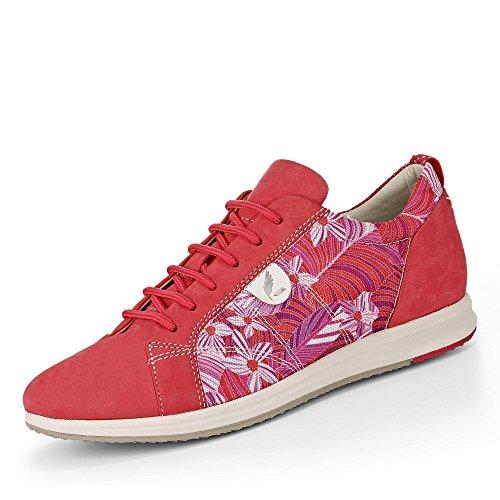 Sport scarpe per le donne, colore Rosa , marca GEOX, modello Sport Scarpe Per Le Donne GEOX D AVERY Rosa Rosa
