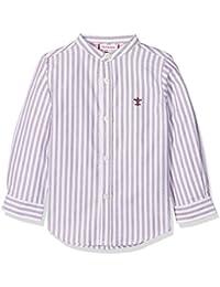 NECK & NECK Botón Niño-16I07013.35, Camisa para Niños