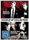Double Up Collection: Kurzer Prozess - Righteous Kill / Gesetz der Straße - Brooklyn's ... [2 DVDs] -