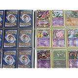 Lot de 10 cartes POKEMON rares ! des cartes Ultra FORTES pour gagner à tous l...