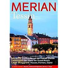 MERIAN Tessin (MERIAN Hefte)