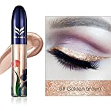 "Best New Cheap Eyeliners - Fashladyâ""¢ 6: New Glitter Eyeliner Eye Make Up Review"