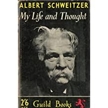 My Life and Thought (Guild Books)