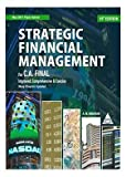 Strategic Financial Management for C. A. Final (May 2017 Papers Solved)