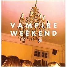 Vampire Weekend [Explicit]