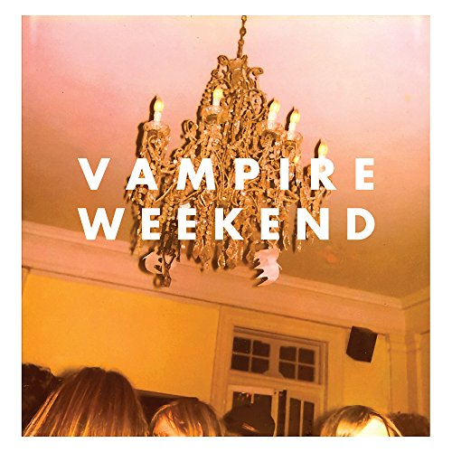 Vampire Weekend [Explicit]