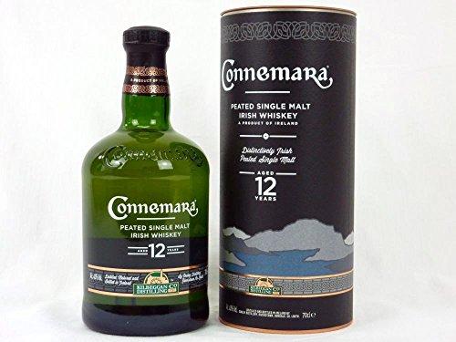 Connemara 12 Years Peated Single Malt 0,7L 40%