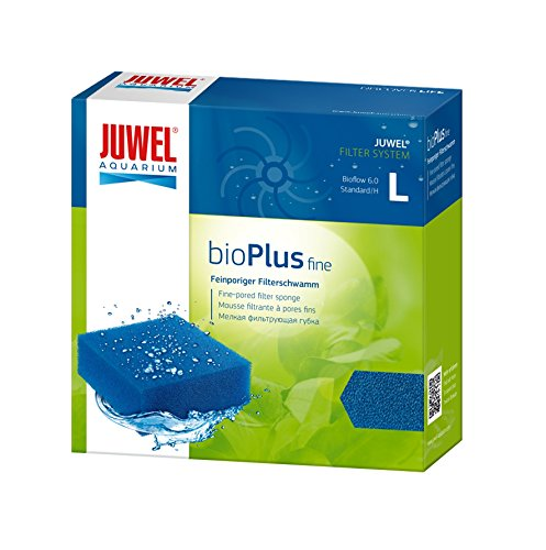 JUWEL Aquarium bioPlus fine L (Standard) -Schwamm fein