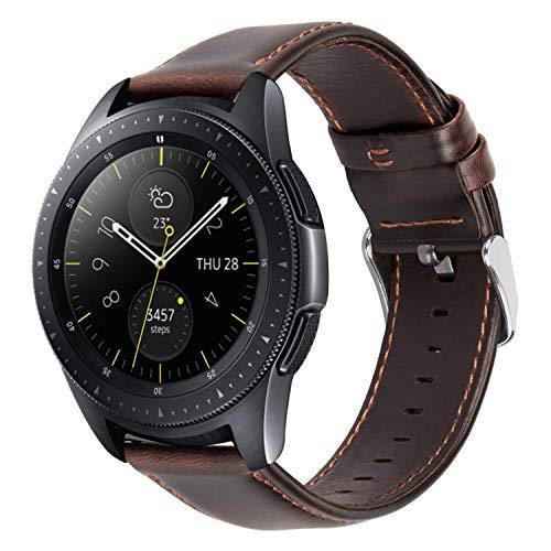 MroTech Correa Compatible Huawei Watch 2 20mm liberación