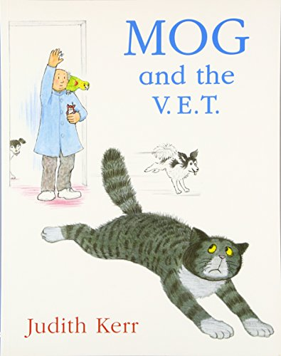 Mog and the V. E. T.