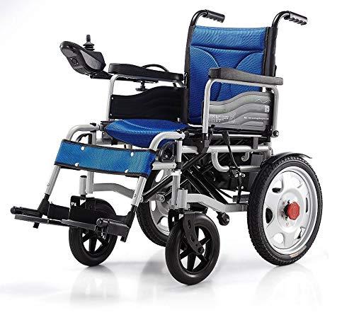 Cadeira de rodas elétrica com controle remoto, cadeira de rodas para deficientes, cadeira de rodas elétrica para idosos, rodas grandes portáteis, cadeiras de rodas dobráveis, ultraleve