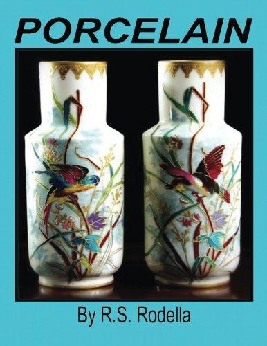 Porcelain China Tankard