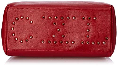 Christian Lacroix Eternity 5, Sac porté épaule Rouge (Rouge Foncé 2K09)