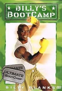 Billy Blanks - Ultimate Bootcamp (Tae Bo)