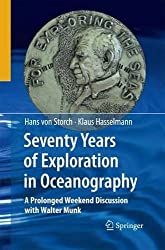 Seventy Years of Exploration in Oceanography