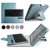 Best Boriyuan Cases For Ipad Minis - BoriYuan iPad Mini 4 Case with Keyboard Review