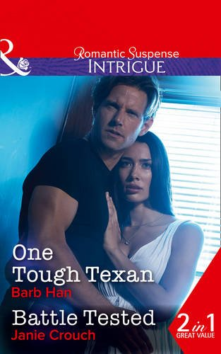 book cover of One Tough Texan / Battle Tested