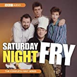 Saturday Night Fry by Stephen Fry(2009-06-04) - Stephen Fry