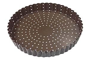 Gobel - Tourtière Perforés 24 cm