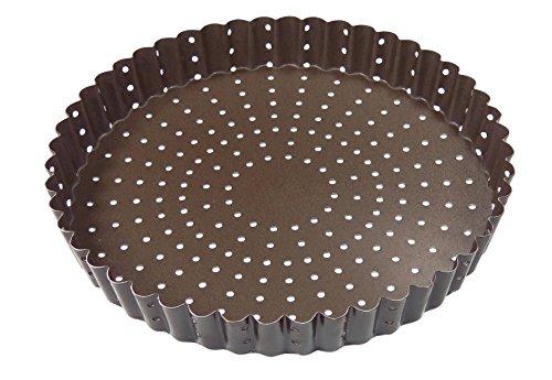 GOBEL–Kuchenform, gelocht 24cm
