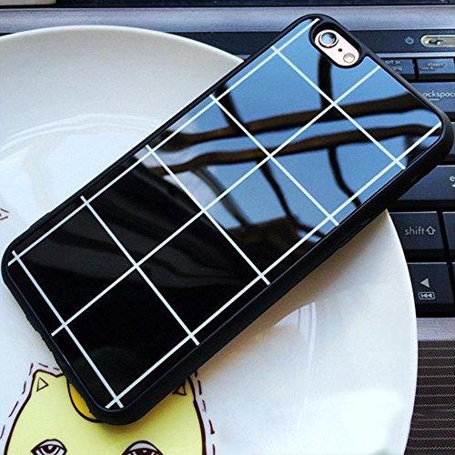 Cuitan TPU Weich Schutzhülle für Apple iPhone SE, mit Umhängeband Anti-Scratch Rück Abdeckung Case Cover Hülle Handytasche Rückseite Tasche Handyhülle Schutzhülle für iPhone SE - Schwarz (Nicht enthal Schwarz