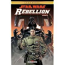 Star Wars Rébellion, Intégrale Tome 2 :
