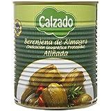 Produkt-Bild: Auberginen eingelegt / Berenjenas aliñadas - 780 gr