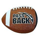 Passback American Football Trainingsball - Erwachsene