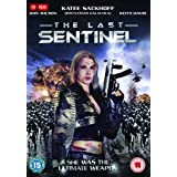 The Last Sentinel [DVD] [2007] by Don 'The Dragon' Wilson
