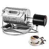 MosaicAL Coffee Bean Roaster 600G Coffee Bean Roasting Machine Household Baking Machine Coffee