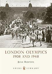 London Olympics, 1908 and 1948