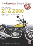 Kawasaki Z1 & Z900: 1972 to 1976 (Essential Buyer's Guide Series)