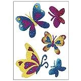 Susy Card 11311651 Sticker für Mädchen 1.19, 1 Bogen selbstklebend