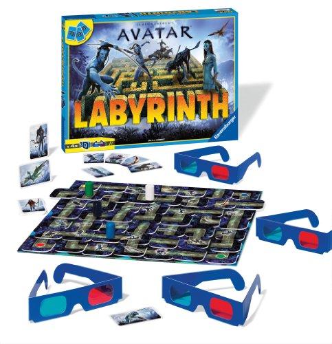 Ravensburger-26533-AVATAR-3D-Labyrinth