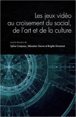 Questions de communication, Actes N 8/2010 : Les jeux vido au croisement du social, de l'art et de la culture de Sylvie Craipeau,Sbastien Genvo,Brigitte Simonnot ( 14 juin 2010 )