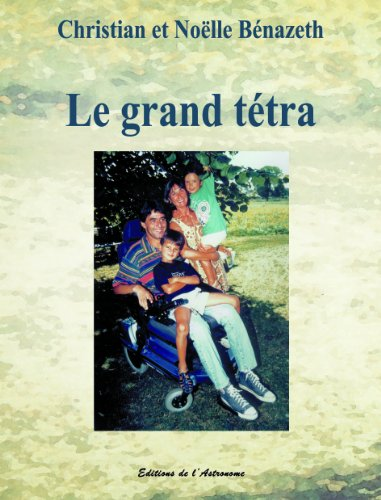 Le Grand Tetra [Pdf/ePub] eBook