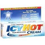 Die besten Arthritis Cremes - ICY HOT Extra Strength Pain Relieving Cream direkt Bewertungen
