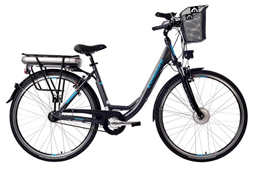 Zündapp City Green 28 Zoll