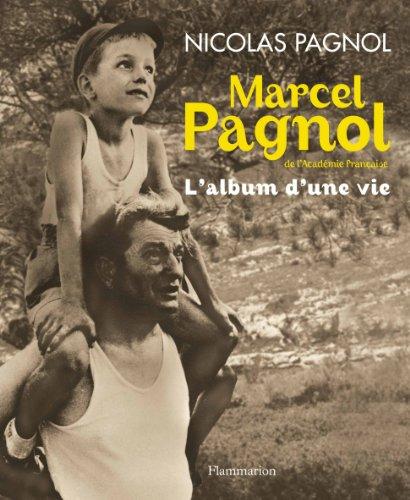 Marcel Pagnol de l'Académie française