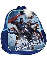 Disney Store Capitán América: Guerra Civil Reversible mochila