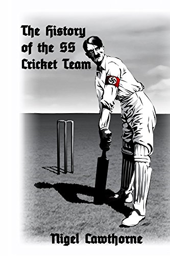 The History of the SS Cricket Team (English Edition)