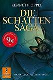 Die Schatten-Saga: Silberflügel & Sonnenflügel (Gulliver)