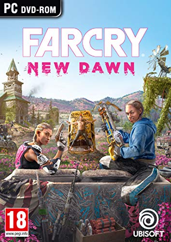 Far Cry New Dawn Best Price and Cheapest