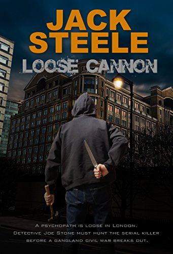Loose Cannon by [Steele, Jack]