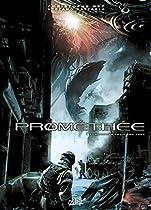 Prométhée T11 - Le Treizième Jour