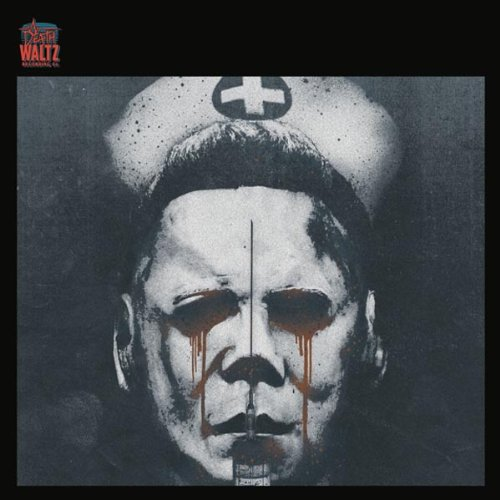 range/Ltd.) [Vinyl LP] (Halloween Vinyl Soundtrack)