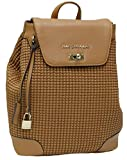 Mac douglas, Borsa a zainetto donna marrone noce - Mac douglas - amazon.it